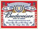 The Budweiser slogan