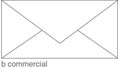 envelope templates