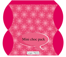 goody bag idea