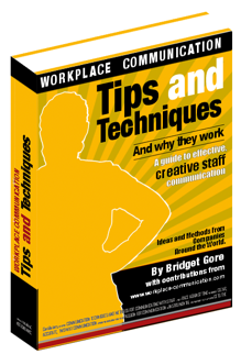workplace communication book