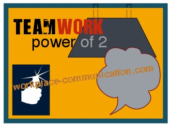 teamwork ideas for bulletin boards for employees