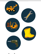 work place safety posters